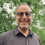 Brian Moskowitz Therapist at Men Therapy Toronto